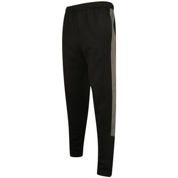 Abbigliamento Uomo Pantaloni da tuta Finden & Hales LV881 Nero
