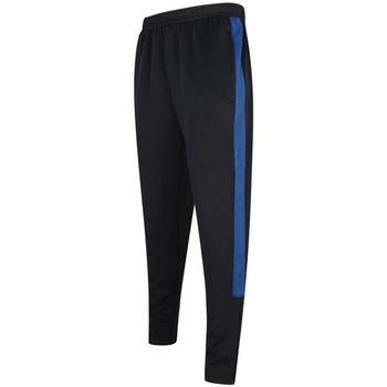 Abbigliamento Uomo Pantaloni da tuta Finden & Hales LV881 Blu