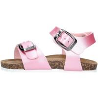 Scarpe Bambina Sandali Biochic 55061 Rosa
