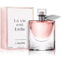 Bellezza Donna Eau de parfum Lancome Lancome La Vie est Belle  75 ml