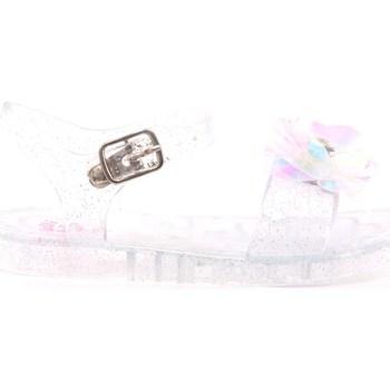 Scarpe Bambina Sandali Lelli Kelly 370 - LK7902 Trasparente