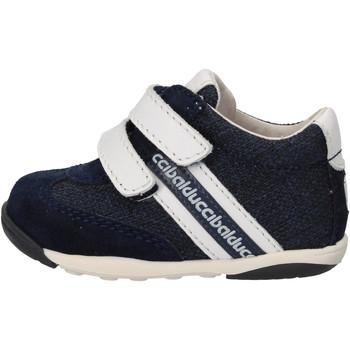 Scarpe Bambino Sneakers basse Balducci AG931 Blu