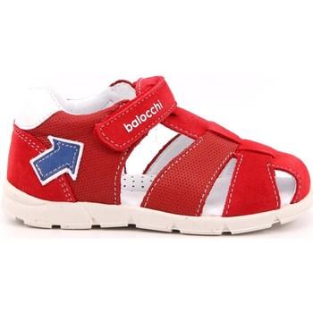 Scarpe Bambino Sandali Balocchi 310 - 111181 Rosso