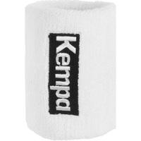 Accessori Accessori sport Kempa Poignet-éponge  12 cm blanc