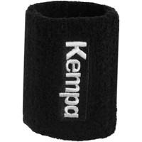 Accessori Accessori sport Kempa Poignet-éponge  12 cm noir