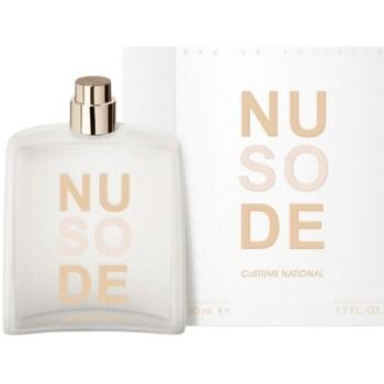 Bellezza Donna Eau de toilette Costume National So Nude EDT  50 ml