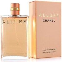 Bellezza Donna Eau de parfum Chanel Allure - acqua profumata - 100ml - vaporizzatore Allure - perfume - 100ml - spray