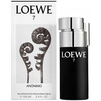 Bellezza Uomo Eau de parfum Loewe 7 Anonimo - acqua profumata - 100ml - vaporizzatore 7 Anonimo - perfume - 100ml - spray