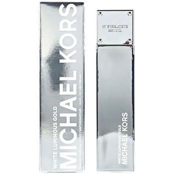 Bellezza Donna Eau de parfum MICHAEL Michael Kors White Luminous Gold - acqua profumata - 100ml - vaporizzatore White Luminous Gold - perfume - 100ml - spray