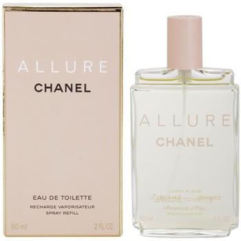 Bellezza Donna Eau de parfum Chanel Allure Recarga - colonia - 60ml - vaporizzatore Allure Recarga - cologne - 60ml - spray