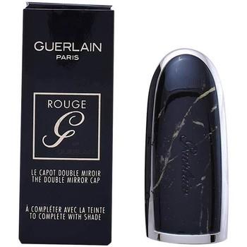 Bellezza Donna Rossetti Guerlain Rouge G le capot double miroir neo-gothic Rouge G le capot double miroir #neo-gothic