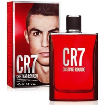 Bellezza Uomo Eau de parfum Cristiano Ronaldo CR7 Cr7 - colonia - vaporizzatore Cr7 - cologne - spray