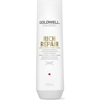 Bellezza Donna Maschere &Balsamo Goldwell Champu Dualsenses Rich Repair - 250ml Champu Dualsenses Rich Repair - 250ml