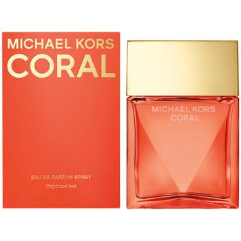 Bellezza Donna Eau de parfum MICHAEL Michael Kors Coral - acqua profumata - 50ml -vaporizzatore Coral - perfume - 50ml -spray