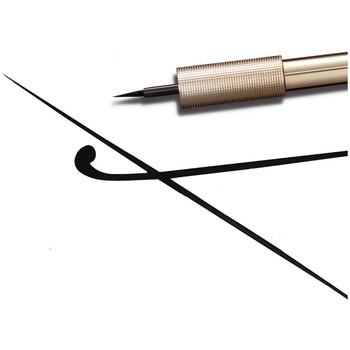 Bellezza Donna Eyeliners L´oreal Matte Signature Liner Líquido 01 Black Matte Signature Liner Líquido 01 Black