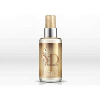 Bellezza Donna Maschere &Balsamo Wella SP Luxe Oil Elixir  - 100ml SP Luxe Oil Elixir  - 100ml