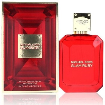 Bellezza Donna Eau de parfum MICHAEL Michael Kors Glam Ruby - acqua profumata - 100ml - vaporizzatore Glam Ruby - perfume - 100ml - spray