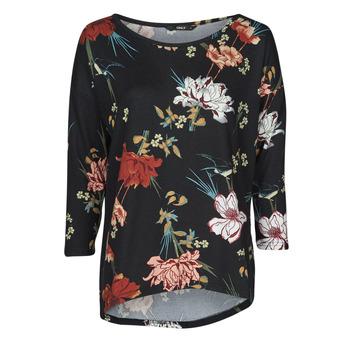 Abbigliamento Donna Top / Blusa Only ONLELCOS Multicolore