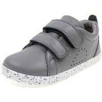 Scarpe Bambino Sneakers basse Bobux I WALK GRASS COURT GRIGIO