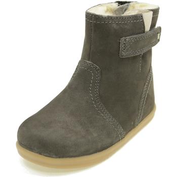 Scarpe Bambina Stivali da neve Bobux I WALK TAHOE ARCTIC GRIGIO