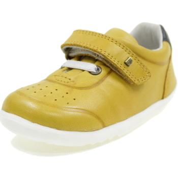 Scarpe Bambino Sneakers basse Bobux STEP UP RYDER GIALLO