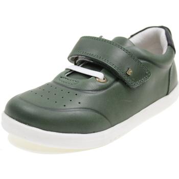 Scarpe Bambino Sneakers basse Bobux KID PLUS RYDER VERDE
