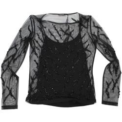 Abbigliamento Donna Camicie Diana Gallesi ATRMPN-28354 Nero
