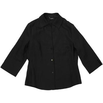 Abbigliamento Donna Camicie Diana Gallesi ATRMPN-28355 Nero