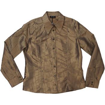 Abbigliamento Donna Camicie Diana Gallesi ATRMPN-28370 Oro
