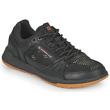 Scarpe Sneakers basse Caterpillar QUEST Nero