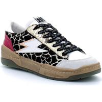 Scarpe Donna Sneakers basse Semerdjian  Noir
