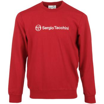 Abbigliamento Uomo Felpe Sergio Tacchini Alo Sweater Rosso