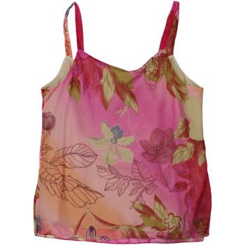 Abbigliamento Donna Top / Blusa Diana Gallesi ATRMPN-28465 Rosa