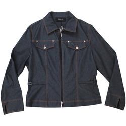 Abbigliamento Donna Giacche / Blazer Diana Gallesi ATRMPN-28473 Blu