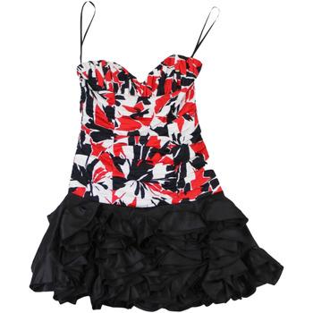 Abbigliamento Donna Abiti corti Autentica ATRMPN-28478 Nero