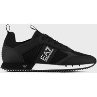 Scarpe Sneakers basse Ea7 Emporio Armani X8X027 Nero
