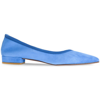 Scarpe Donna Ballerine Ballerette C MARZIO011-003-050 Blu