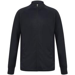 Abbigliamento Uomo Giacche sportive Finden & Hales LV871 Blu navy