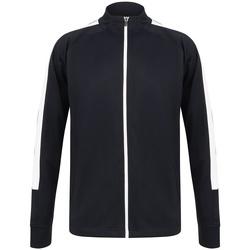 Abbigliamento Uomo Giacche sportive Finden & Hales LV871 Bianco