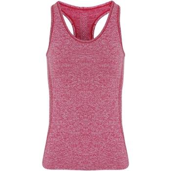 Abbigliamento Donna Top / T-shirt senza maniche Tridri TR209 Bordeaux