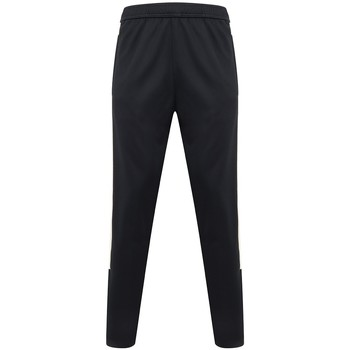 Abbigliamento Uomo Pantaloni da tuta Finden & Hales LV881 Blu/Bianco