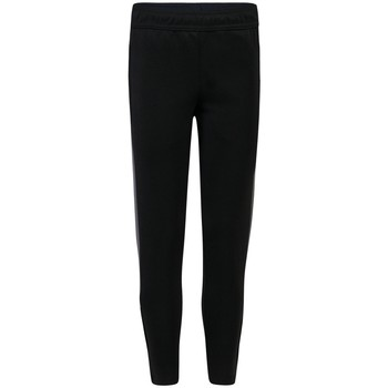 Abbigliamento Bambino Pantaloni da tuta Finden & Hales LV883 Nero/bronzo
