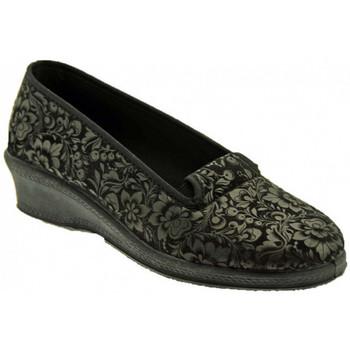 Scarpe Donna Pantofole Davema ART 886 Sanitarie multicolore