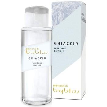 Bellezza Donna Trucco BB & creme CC Byblos Blu Elementi di  Ghiaccio Latte Corpo
