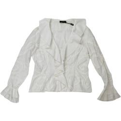 Abbigliamento Donna Camicie Diana Gallesi ATRMPN-28496 Bianco
