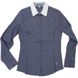 Abbigliamento Donna Camicie Ferrante ATRMPN-28497 Bianco