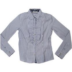 Abbigliamento Donna Camicie Emme Marella ATRMPN-28498 Blu