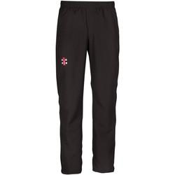 Abbigliamento Pantaloni da tuta Gray-Nicolls GN031 Nero