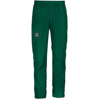 Abbigliamento Pantaloni da tuta Gray-Nicolls GN031 Verde