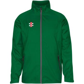 Abbigliamento Giacche sportive Gray-Nicolls GN030 Verde